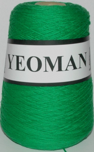 Yeoman Sport  Pure Virgin Merino Wool - Emerald